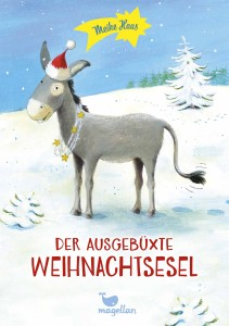 Haas_Weihnachtsesel cover