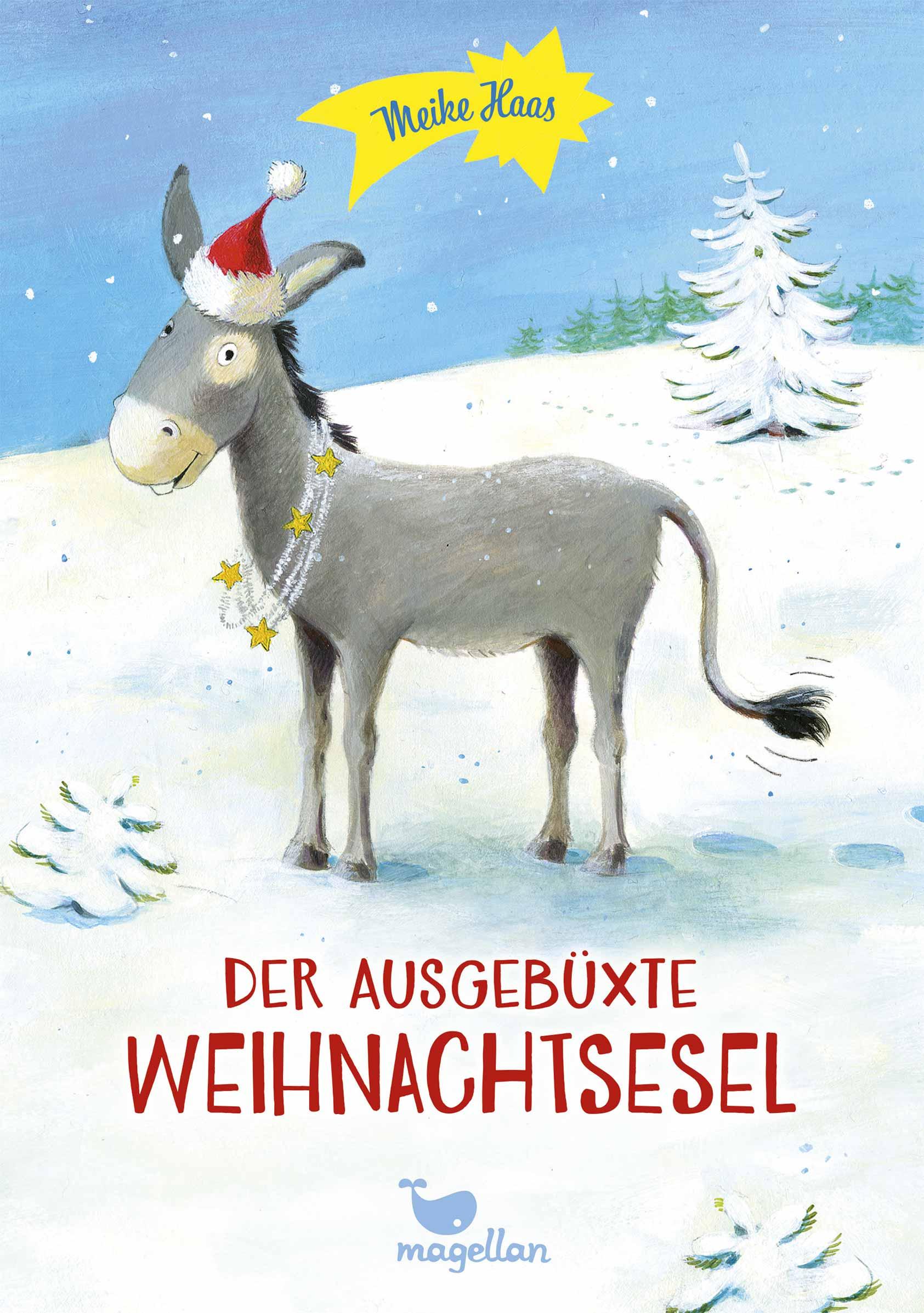 Happy Nikolaustag!