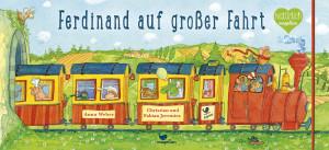 Weber_Ferdinand cover