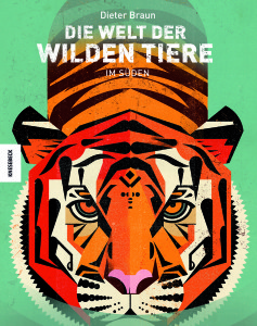 Braun_Wilde Tiere cover