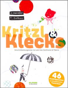 Kritzl und Klecks
