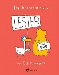 Lester und Bob
