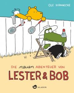 Lester und bob 2