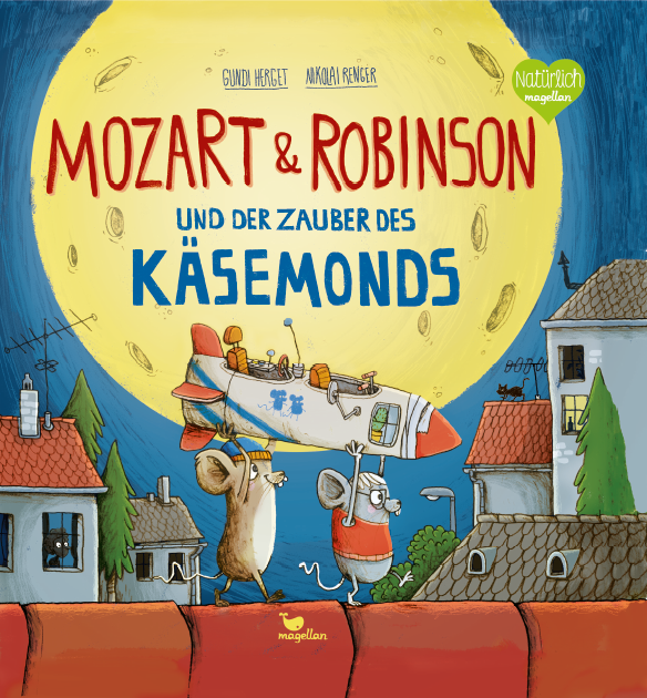 Bologna Highlight – Mozart and Robinson
