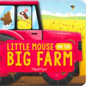Flip Book Farm