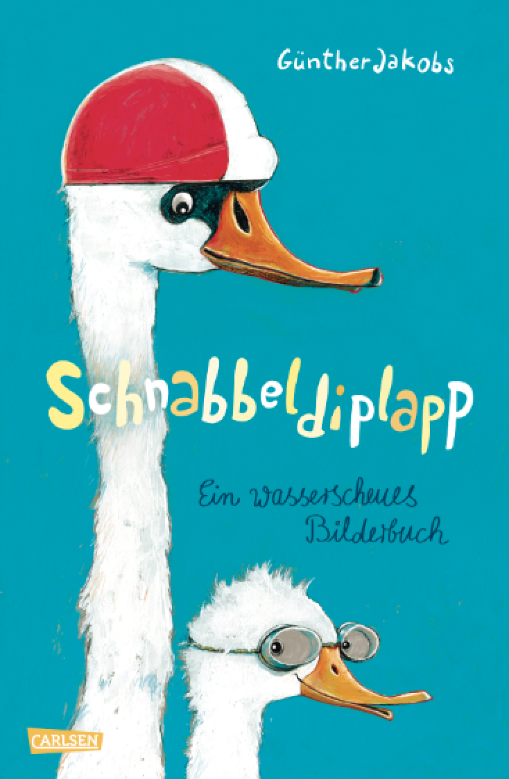 Schnabbeldiplapp – wait what?!