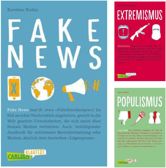 What is Fake News? What is Propaganda?