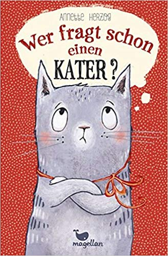 A must read for all cat lovers!