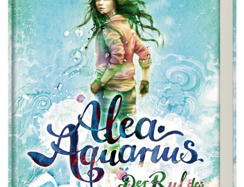 Alea Aquarius – Oetinger's bestselling series 10+